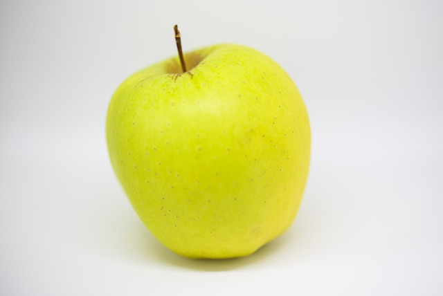 Jabloň Golden Delicious